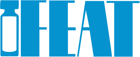 IFEAT logo