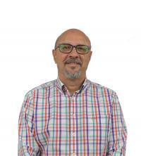 Juan Mogedano