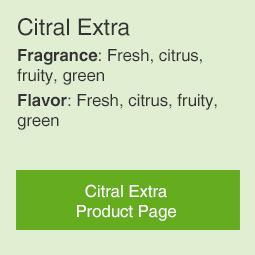 Citral Extra BASF