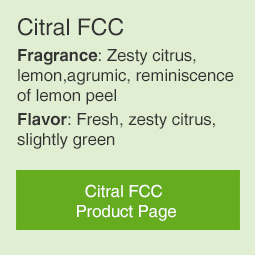 Citral FCC BASF