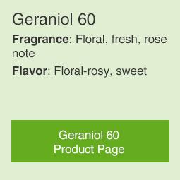 Geraniol 60 BASF