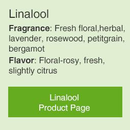 Linalool BASF