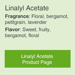 Linalyl Acetate BASF