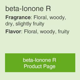 beta Ionone R BASF