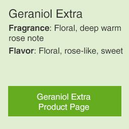 Geraniol Extra BASF
