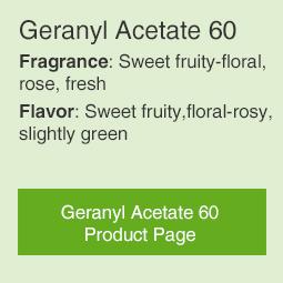 Geranyl Acetate 60 BASF