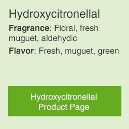 Hydroxycitronellal BASF