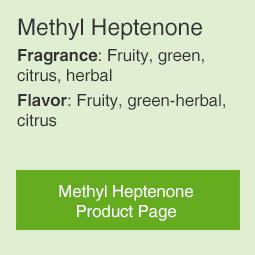 Methyl Heptenone BASF