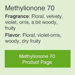 Methylionone 70 BASF