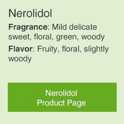 Nerolidol BASF