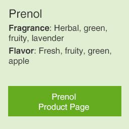 Prenol BASF