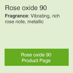 Rose Oxide 90 BASF